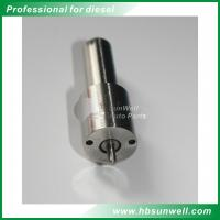 Wholesale Original/Aftermarket  High quality Denso diesel engine fuel injector nozzle 093400-1170 DLLA150S325ND117 for Hino EM100 from china suppliers