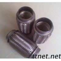 China Stainless Steel Exhaust Pipes Flexible Tubes on sale
