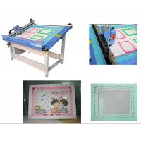 Buy cheap Computerized Mat Board Cutting Machine Arts Picture Mounting  Frame Making from wholesalers