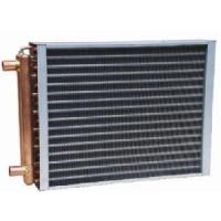 Buy cheap Fin Type Copper Tube Heat Exchanger from wholesalers
