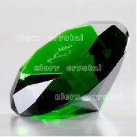 Buy cheap Crystal Decoration (GCD-13) from wholesalers