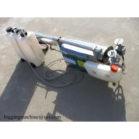 Buy cheap agriculture fogging machine from wholesalers