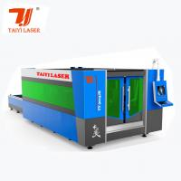 Buy cheap Fast Movement SS Cnc Laser Cutter Machine 600℃ Heat Treatment Water Cooling from wholesalers