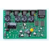 Buy cheap ISO901 electronic low volume 4 layer PCBA / PCB electronic manufacturing assembly services from wholesalers