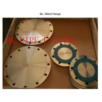 Buy cheap Inconel 600 Flanges Light Weight Flanges F Table Flanges Aluminium Flanges from wholesalers