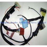 China Car Audio Wire Harness on sale