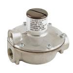 Buy cheap FISHER Gas Pressure Regulator Prices Of 912 Series Direct-Operated, Spring-Loaded Pressure Reducing Regulators from wholesalers