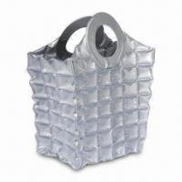 Wholesale 0.18mm Inflatable Bag, Made of PVC Material, with 30.5cm Size and 0.18 to 0.25mm Thickness from china suppliers
