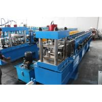 Wholesale Driven by Chain Shutter Roll Forming Machine without Punching 56mm Shaft from china suppliers