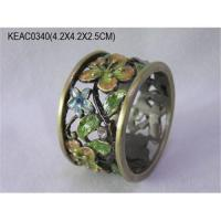 Wholesale Handmade Napkin Rings from china suppliers