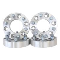 """1.5"""" 6x135 Wheel Spacers 2006-2008 Lincoln Mark LT 2WD and 4WD 14m Studs"""
