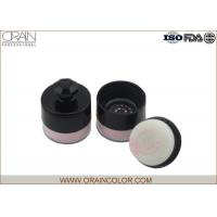 Buy cheap Silk - Smooth Finish Loose Blush Powder For Face Makeup Eco - Friendly Material from wholesalers