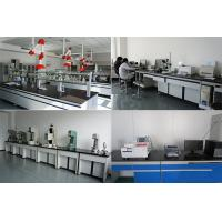 Wholesale Metal And Alloy Product Testing Laboratory , Fast Mechanical Testing Services from china suppliers
