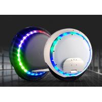 Buy cheap 264WH Powered Gyroscopic Electric Unicycle / Monocycle , Blue Tooth Music Player from wholesalers