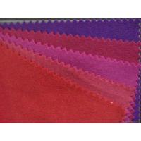 Quality Pure Woolen Fabric for sale