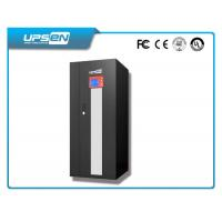 Buy cheap Online IGBT EPO DSP 80Kva / 64Kw 100Kva / 80Kw  Low Frequency Online UPS for SMT Machines from wholesalers