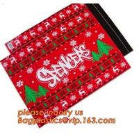 Buy cheap KRAFT Biodegradable Mailing Bags Colored Designer Mailer Courier Envelopes from wholesalers