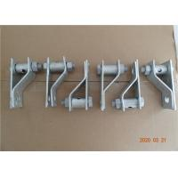 Buy cheap 20mm Height Galvanized High Tensile Fence Tensioner from wholesalers