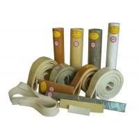Buy cheap Needle Punched Kevlar Felt Belt For Aluminum Profile Extrusion Process from wholesalers