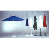 Buy cheap Wooden Market Umbrella from wholesalers
