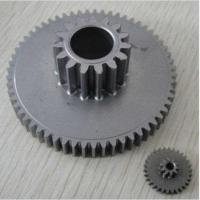 Buy cheap Powder Metal Sintered Gear from wholesalers