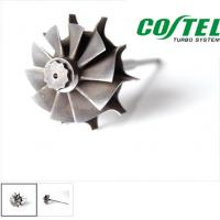 Wholesale Inconel Turbine Shaft Wheel For Toyota CT20B CT26  17201-17040 from china suppliers