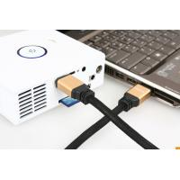 Buy cheap 38W Pico Lcos portable Projector with HDMI / memory Slot SD / MMC / MS Pro from wholesalers