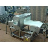 metal detector JL-IMD4015 for seafood,meat,fruit inspection Manufactures