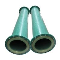 Buy cheap PU lining wear-resistant steel pipe from wholesalers