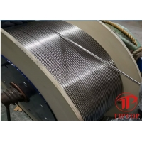 Buy cheap SSSV 1/4 Inconel 625 SS Hydraulic Control Line Tubing from wholesalers