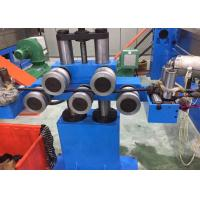Wholesale Power Cable Extrusion Production Line With Automatic Cable Coil Machine from china suppliers