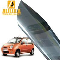 Buy cheap UV 99% reduction 1ply SRC self-adhesive tinting film for car window from wholesalers