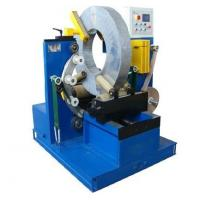 Buy cheap Customized Color Steel Wire Packing Machinery With DC Motor Driven from wholesalers