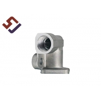Buy cheap EGR System Marine Diesel Engines Valve Casting Parts from wholesalers