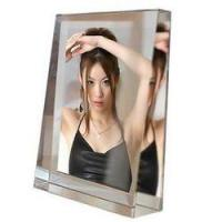 Buy cheap MEIQING, polished crystal film for ice crystal paint making from wholesalers