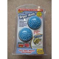 Buy cheap Dryer Balls from wholesalers