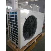 Wholesale Commercial Water To Air Heat Pump , House Heating Inverter Driven Heat Pump  from china suppliers