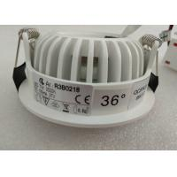 Wholesale DC37V Waterproof Recessed Downlight For restaurant Three Years Warranty from china suppliers