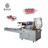 Buy cheap 50 60HZ Tomato Packing Machine Not Ketcup Reciprocating Multi Functional from wholesalers