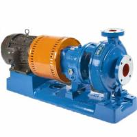 Buy cheap Goulds 3196 chemical process pump from wholesalers