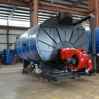 Buy cheap Energy conservation boiler machine diesel industrial steam boiler for pharmaceutical industry from wholesalers