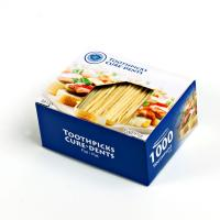 Buy cheap Custom Cardboard 1-2-3 Bottom Food Packaging Box product