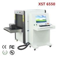 China Through Type X Ray Security Scanner Baggage Screening With High Resolution Monitor on sale
