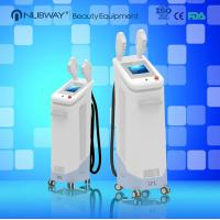 Buy cheap [HOT]Newest SHR/SSR ipl hair removal machine for sale with factory price from wholesalers