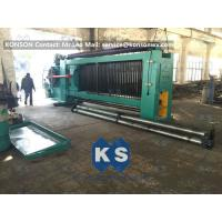 Wholesale 25r / Min Double Twist Hexagonal Wire Netting Machine Wire Diameter 1.6-4.0mm from china suppliers