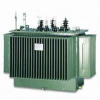 Buy cheap S9 S11 Oil Immersed Power Transformer, Suitable for 10kV Distribution System from wholesalers