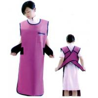 Wholesale LEAD APRONS FOR RADIATION PROTECTION,X-RAY LEAD PROTECTIVE APRON,SINGLE SIDE 0.5MMPB from china suppliers