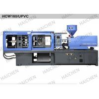 Wholesale Energy Saving PVC Pipe Fitting Injection Molding Machine For Industrial from china suppliers