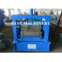 Buy cheap China supplier high quality standing seam roofing forming machine from wholesalers