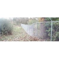 Buy cheap Green PVC COATED Chain wire fencing 1.8 mx20m / Chain Mesh / Chain link fence from wholesalers